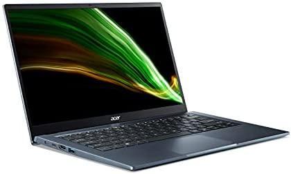 Image du PC portable Acer Swift 3 SF314-511-511S Bleu