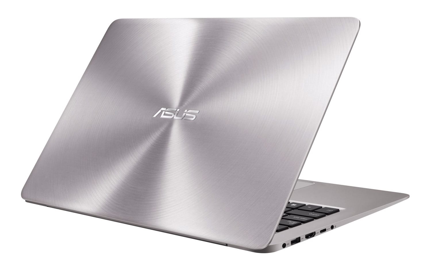Asus Zenbook UX410UA-GV270T, ultrabook 14 pouces IPS i3 Kaby SSD promo 595€