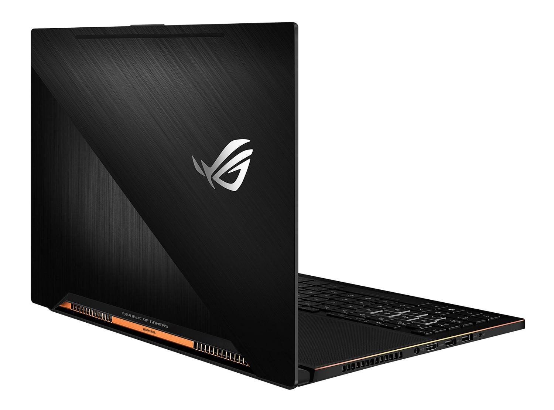 "Asus Zephyrus GX501VI-GZ021T, Ultrabook 120Hz 15"" GTX 1080 SSD 512, 2953€"