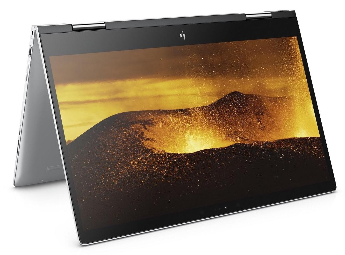 HP Envy x360 15-bp005nf, ultrabook 15 pouces tablette IPS i5 SSD (879€)