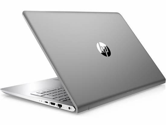 HP Pavilion 15-cc507nf, Ultrabook 15 pouces SSD i7 Kaby 12 Go 940MX promo 999€