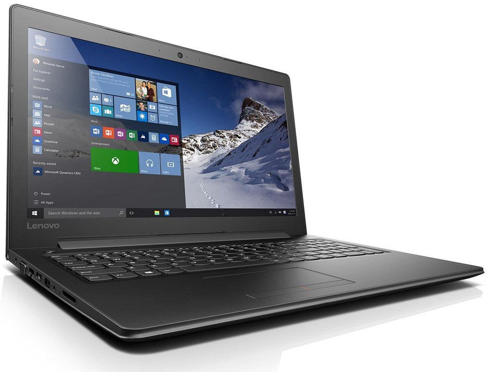 Lenovo IdeaPad 310-15IKB à 699€, PC portable 15 pouces Full SSD i5 Kaby 920M