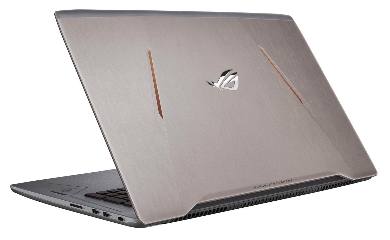 "Asus GL702VS-BA071T, PC portable 17"" IPS 16 Go GTX 1070 SSD 256 1899€"