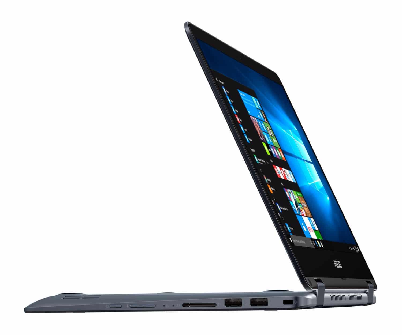 "Asus VivoBook Flip TP410UA-EC245T, ultrabook 14"" Tablette IPS SSD i7 promo 935€"