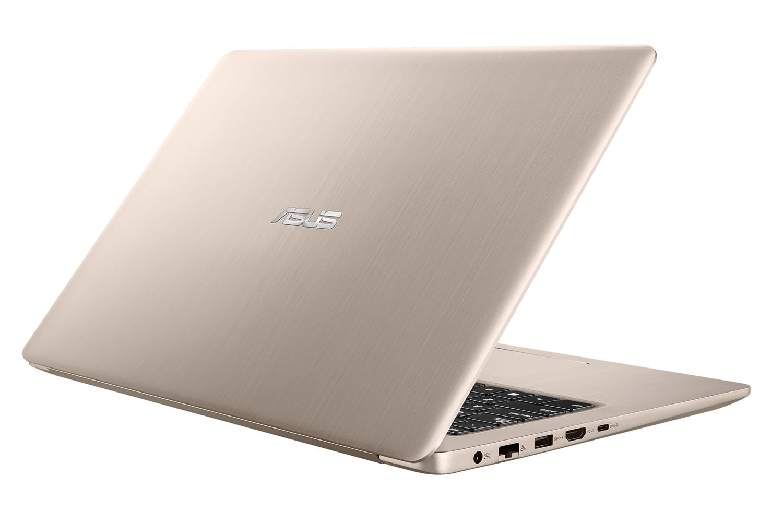 "Asus VivoBook N580VN-FI043T, Ultrabook 15"" IPS 4K SSD i7-7700HQ (999€)"