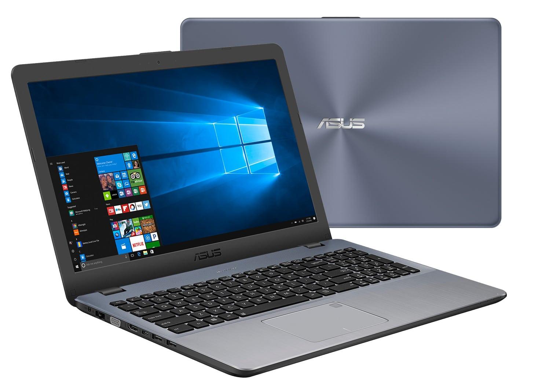 """Asus VivoBook R542UA-DM189T 799€, PC portable 15"""" Full Kaby Refresh SSD"""