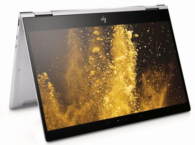 HP EliteBook x360 1020 G2, Ultrabook 12 pouces IPS Pro convertible Tablette