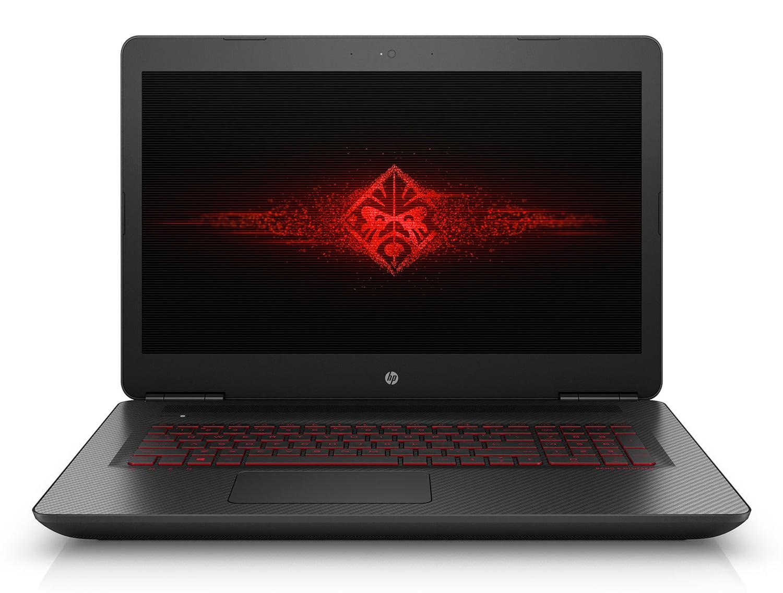 HP Omen 17-w099nf à 749€, PC portable 17 pouces Full IPS SSD GTX Quad