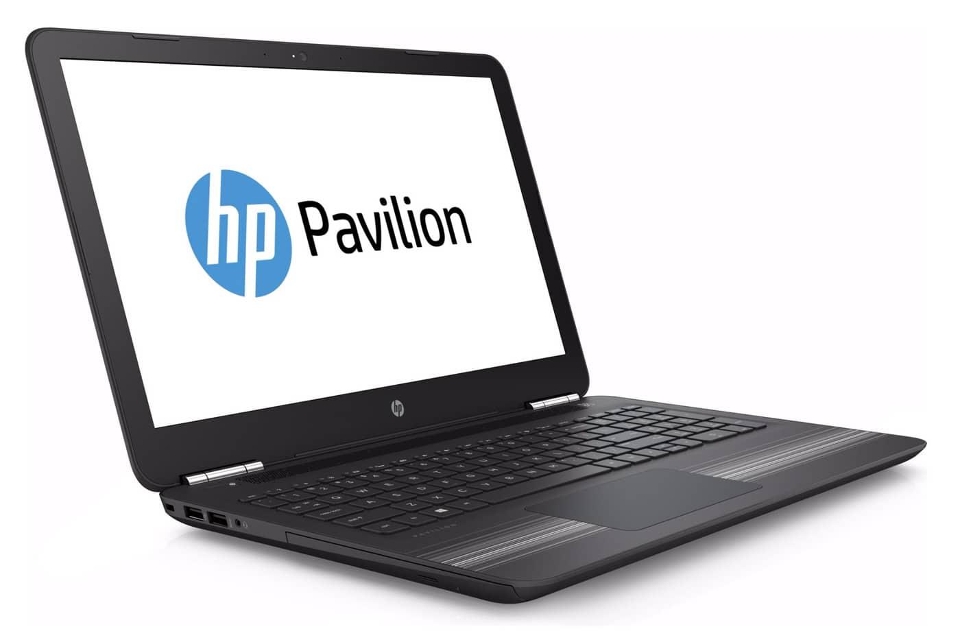 HP Pavilion 15-au103nf, PC portable 15 pouces SSD i7 940MX (825€)