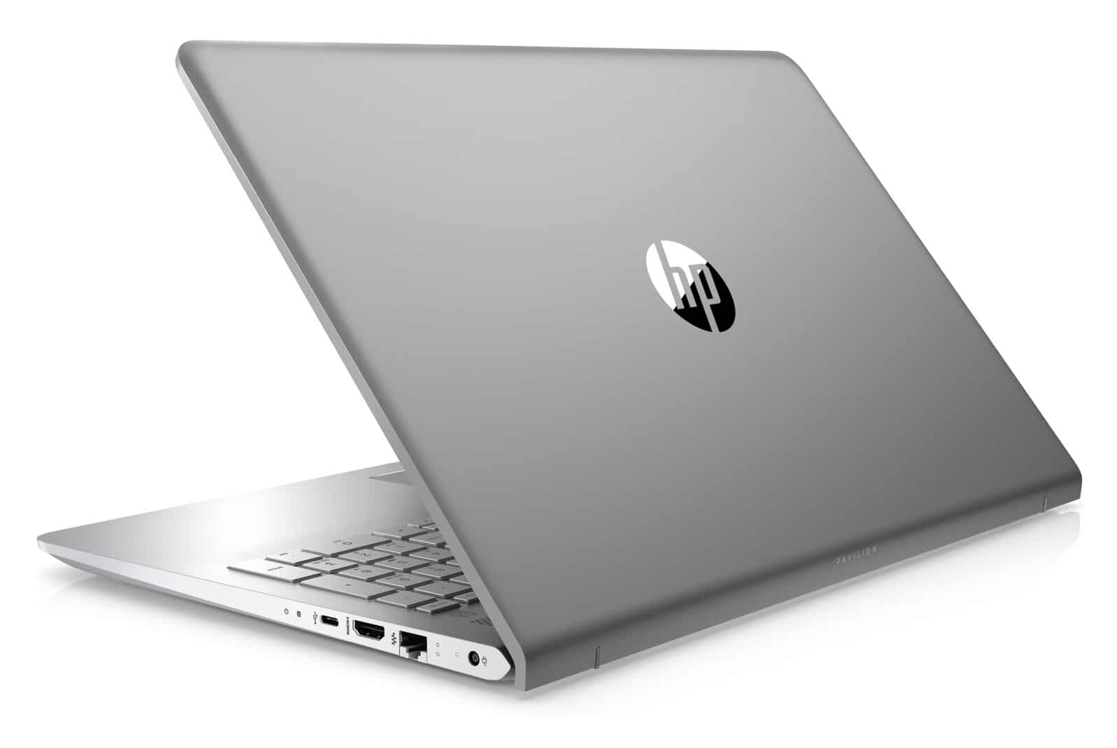 HP Pavilion 15-cc500nf, ultrabook 15 pouces Full HD i3 Kaby SSD+HDD à 629€