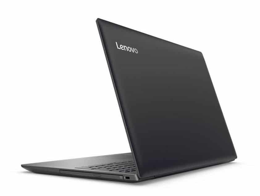 Lenovo IdeaPad 320-15IKBN, PC portable 15 pouces Full HD i5 920MX (499€)