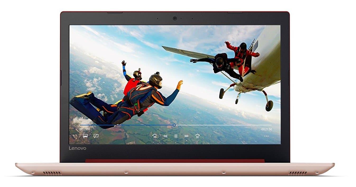Lenovo Ideapad 320-15AST, PC portable 15 pouces Full HD R530 Stoney promo 399€