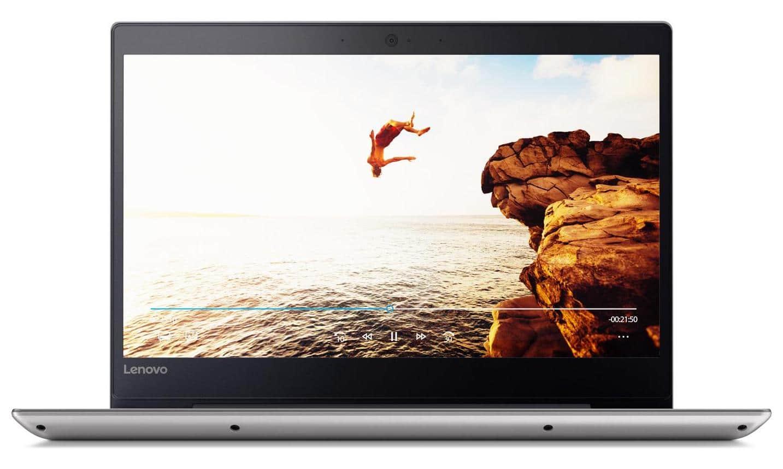 Lenovo Ideapad 320S-14IKB 80X400C3FR, ultrabook 14 pouces SSD (499€)