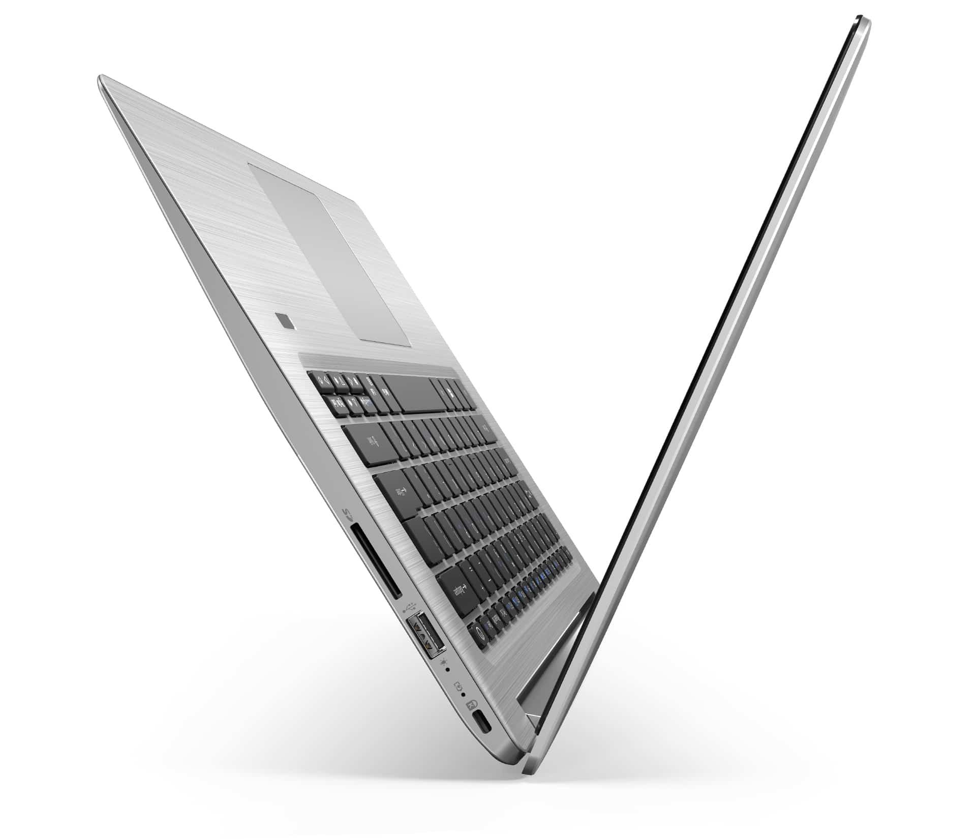 Revue de presse des tests publiés sur le Web (Acer Swift 3 SF314-52)