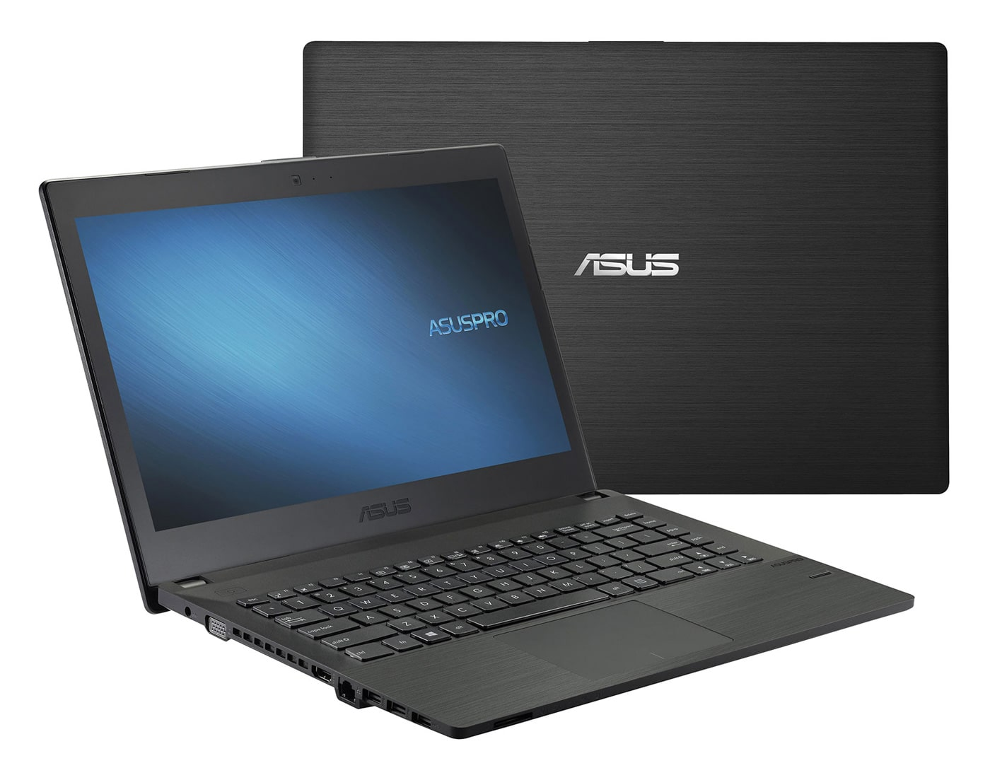 Asus P2 430UA-WO0791R à 849€, PC portable 14 pouces Full SSD 256 i5 Pro