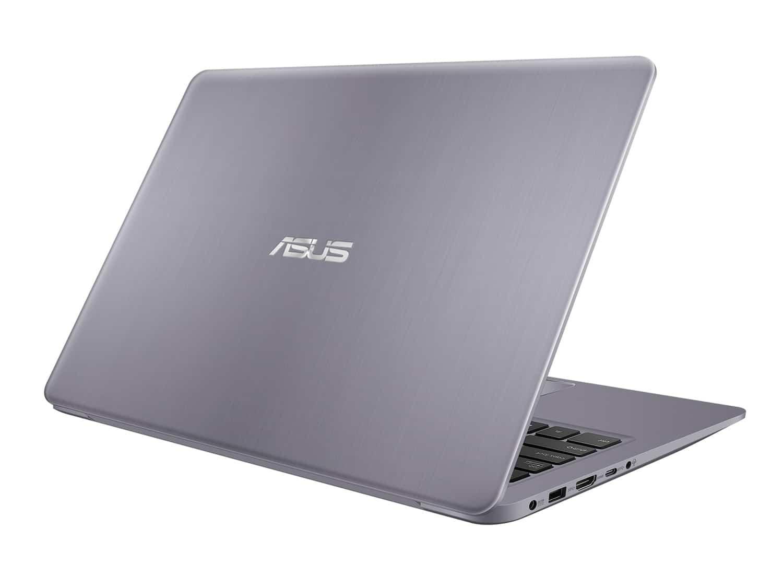Asus VivoBook S410UN-EB015T, Ultrabook joueur (729€)