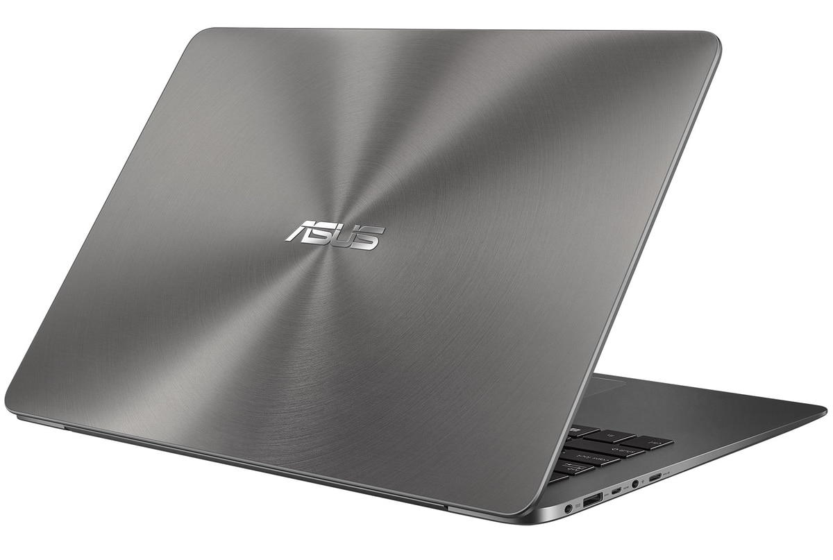 """Asus UX430UN-GV103T, Ultrabook 14"""" IPS Kaby Refresh SSD MX150 1199€"""
