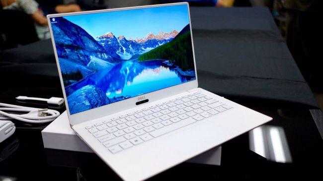 Dell XPS 13, une nouvelle version de l'Ultrabook à quelques semaines du CES 2018