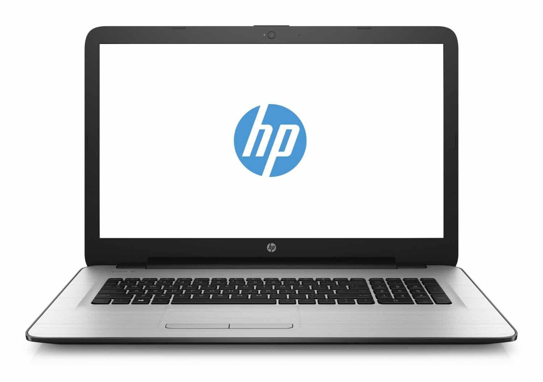 HP 17-x031nf vente flash 499 euros, PC portable 17 pouces bureautique 8 Go