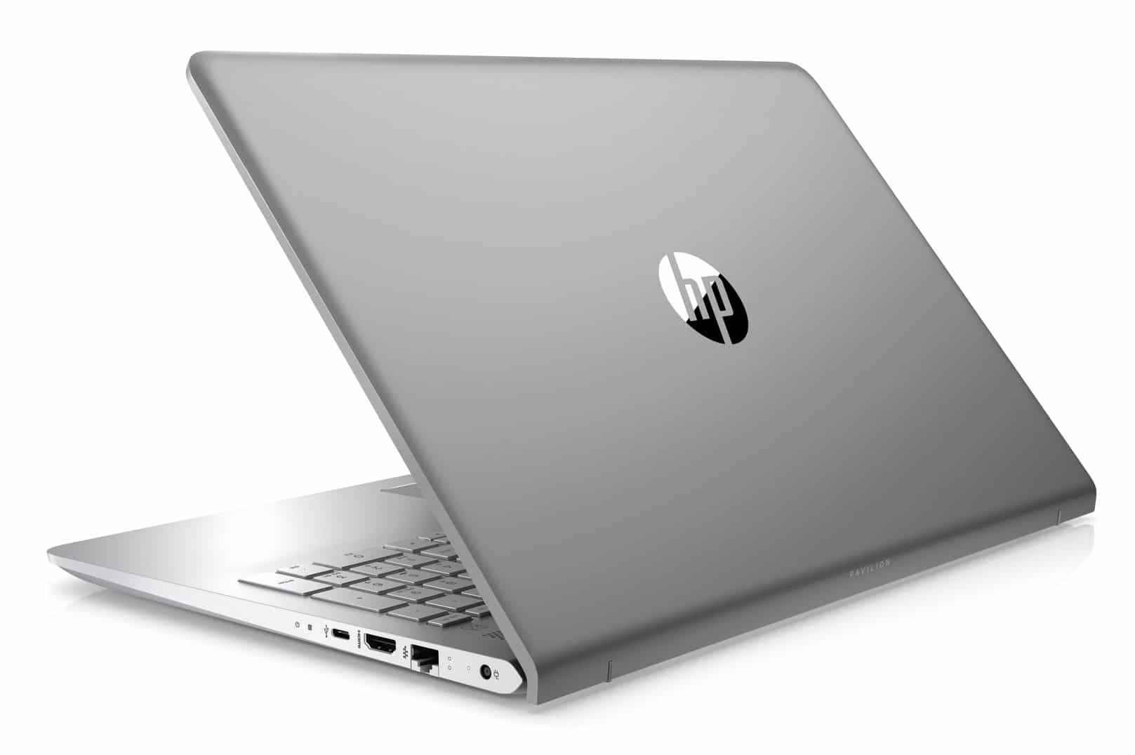 HP Pavilion 15-cc001nf, PC portable 15 pouces Full i7 Kaby SSD+HDD pack à 829€