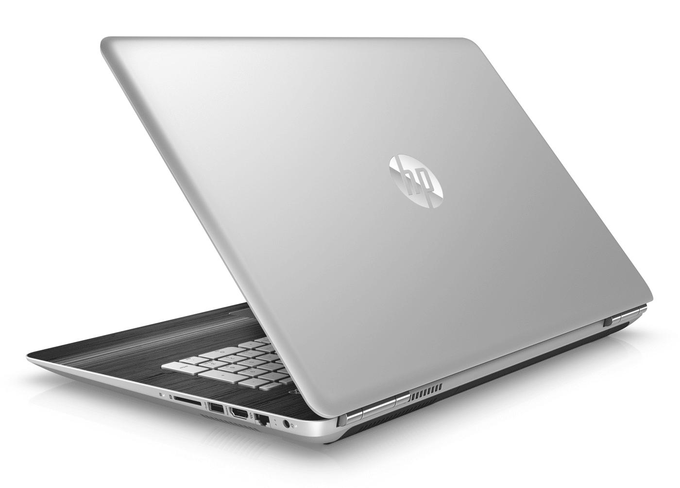 HP Pavilion 17-ab205nf, PC portable 17 pouces IPS GTX 1050 Quad promo 899€