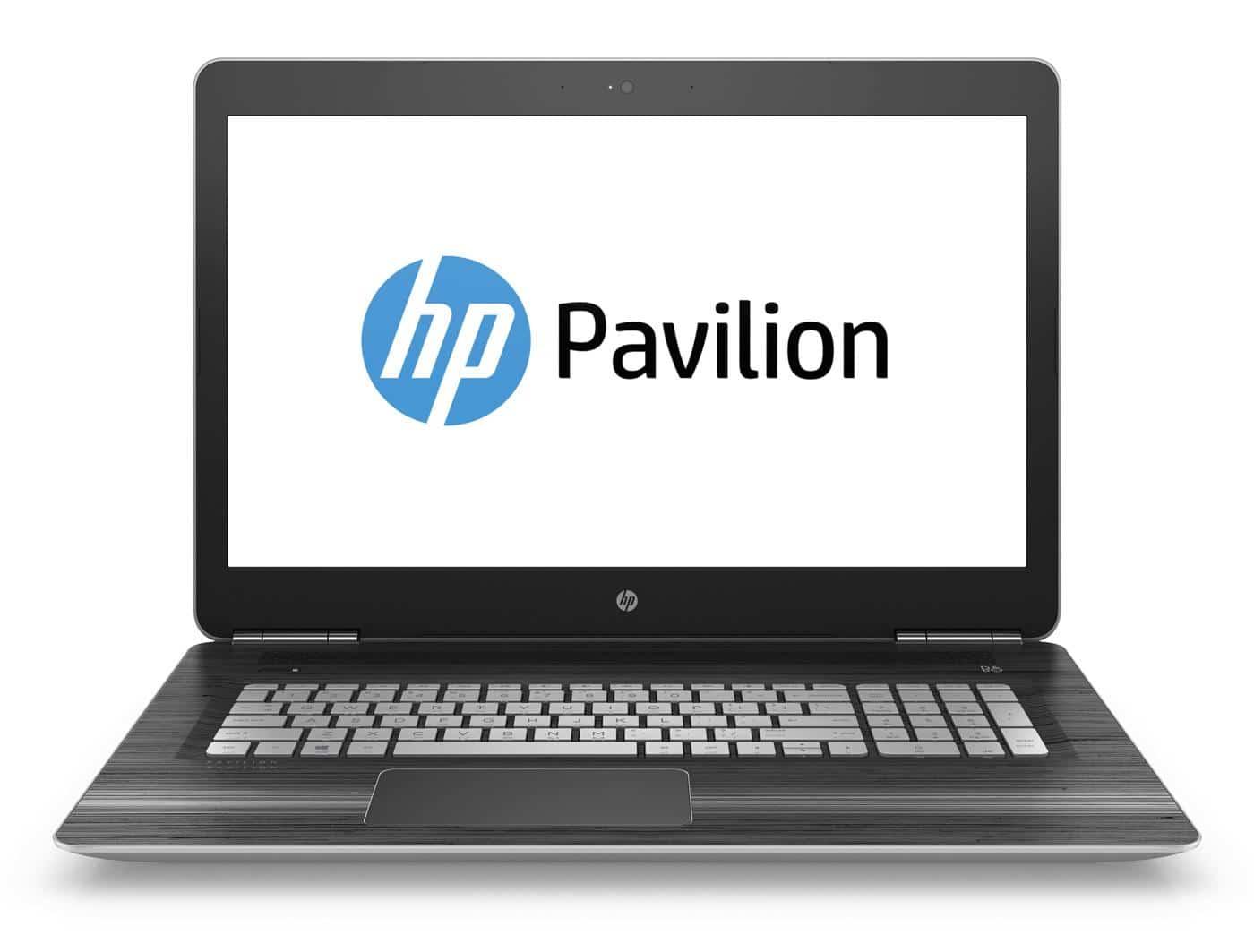 "<span class=""toptagtitre""><del>Promo 990€ ! </span></del>HP Pavilion 17-ab206nf, PC 17 pouces SSD Quad i7 GTX 1050 Full IPS"