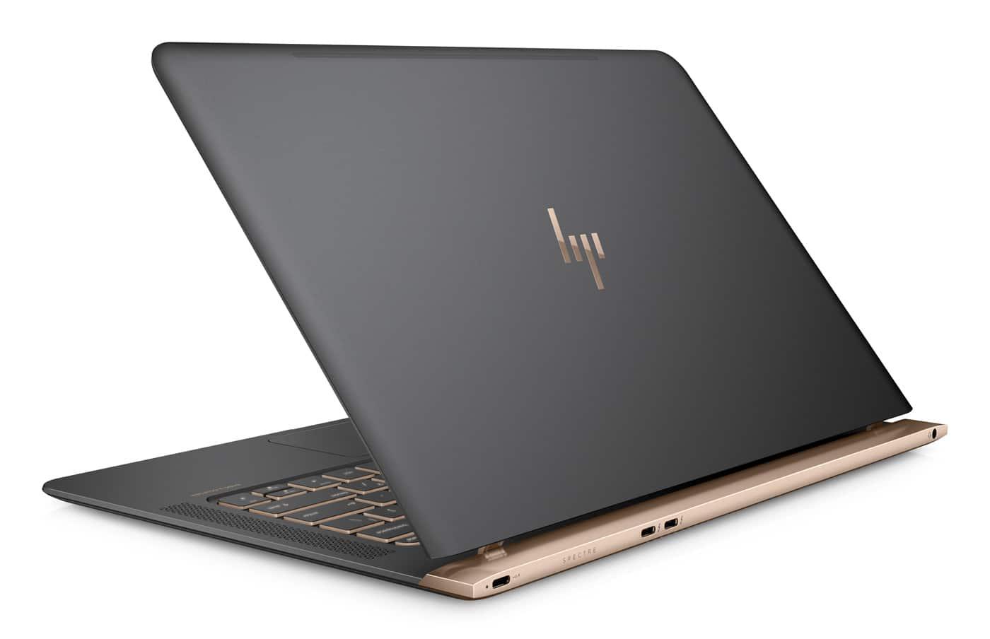 HP Spectre 13-v109nf, Ultrabook 13 pouces IPS i5 SSD 512 8 Go 1309€