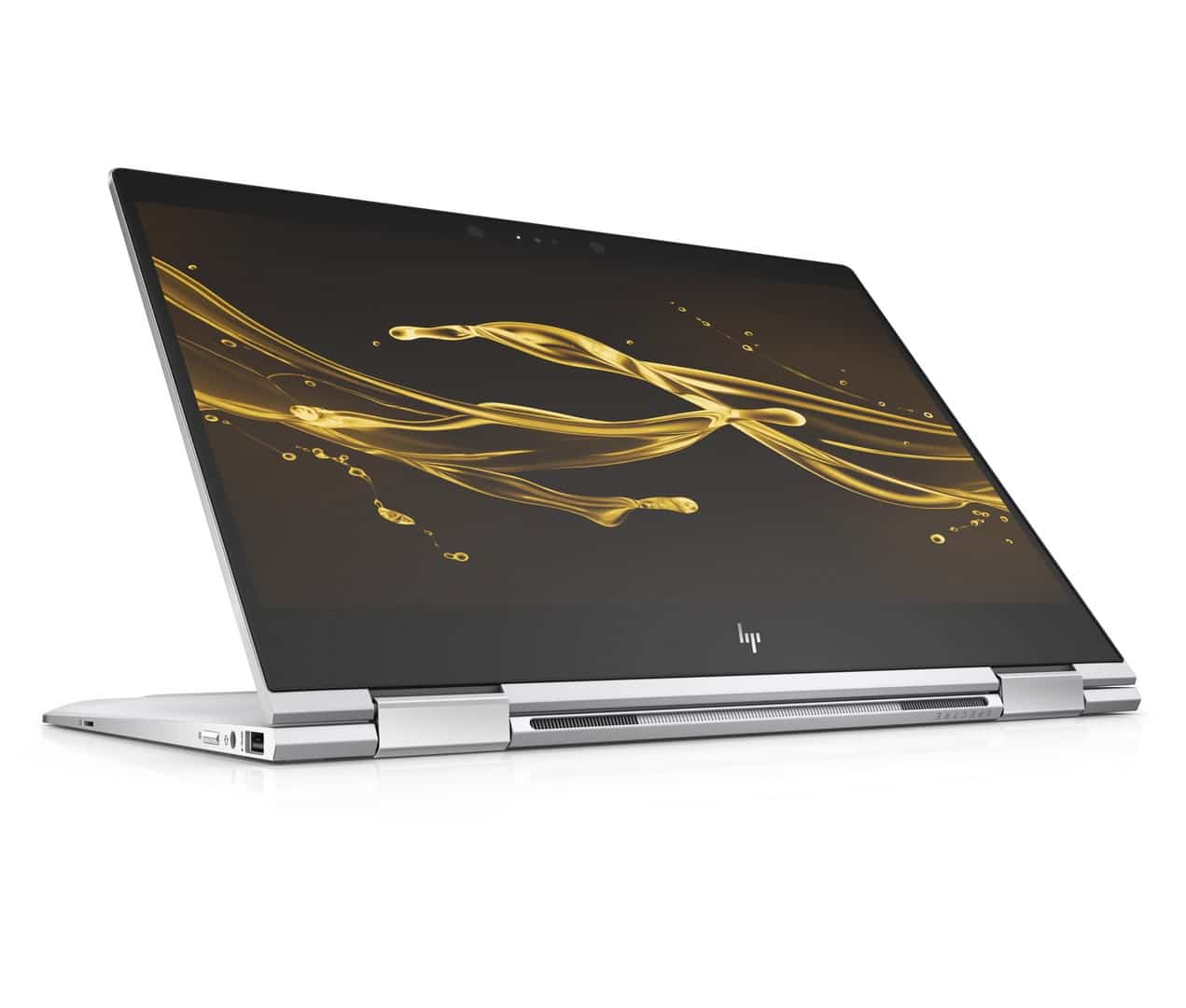 HP Spectre 13 x360, nouvel Ultrabook/Tablette IPS Kaby Lake Refresh
