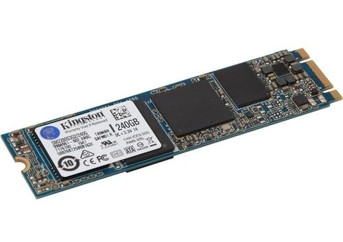 """<span class=""""tagtitre"""">Bon Plan - </span>SSD M.2 Kingston SSDNow G2 de 240 Go en promo à 94€"""
