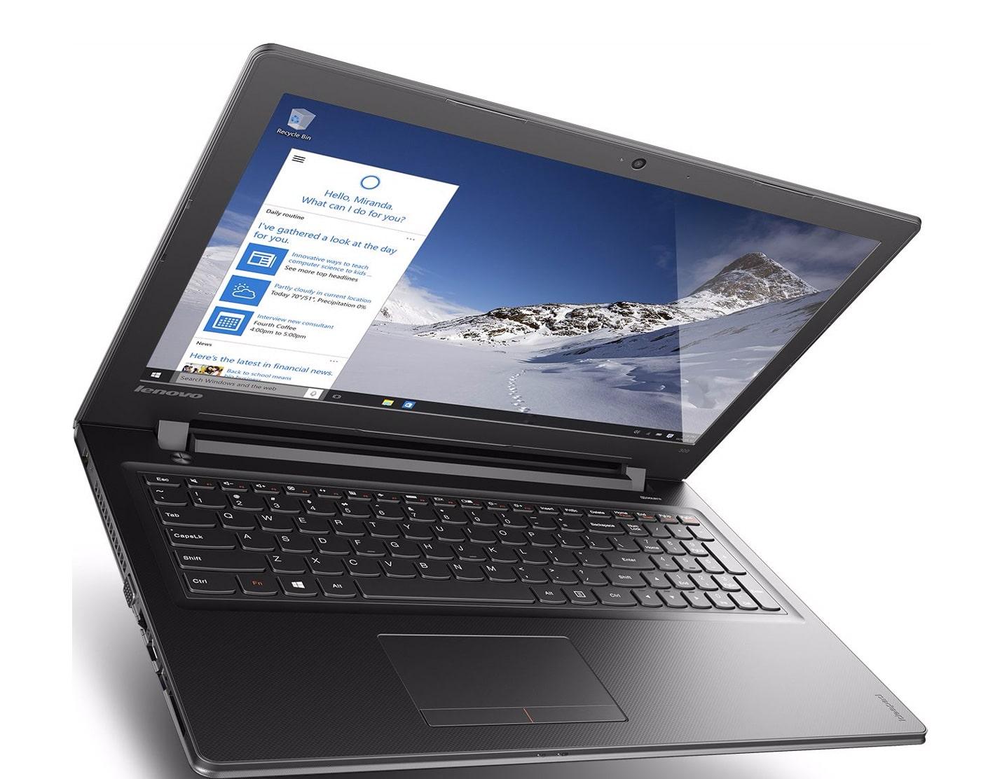 Lenovo Ideapad 300-17ISK à 649€, PC portable 17 pouces Core i7 Radeon