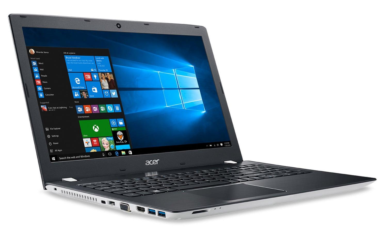 Acer Aspire E5-575G-578N, PC portable 15 pouces Full 8 Go GTX i5 (469€)