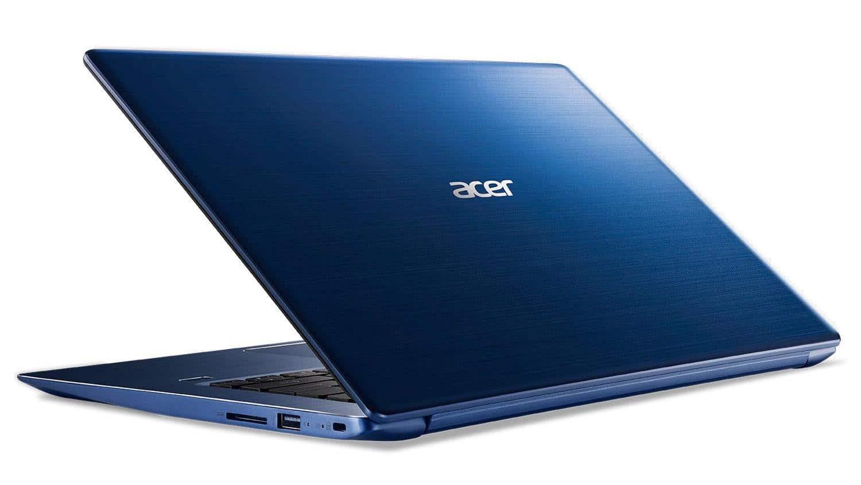 Acer Swift SF314-52-53QB, ultrabook 14 pouces Bleu Full IPS i5 SSD (499€)
