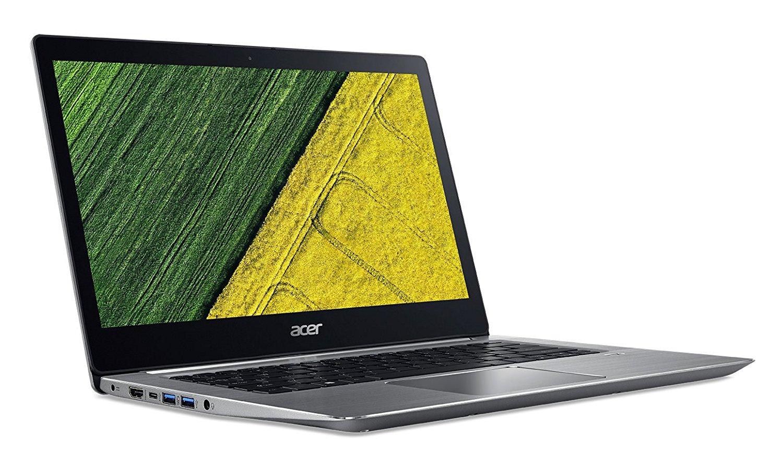 Acer Swift SF314-52G-55PA, ultrabook 14 pouces Full IPS i5 MX150 (523€)