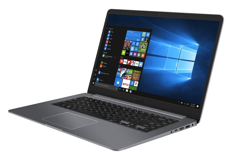 "Asus VivoBook S501UA-BR531T, ultrabook 15"" Kaby Refresh i5 SSD (560€)"