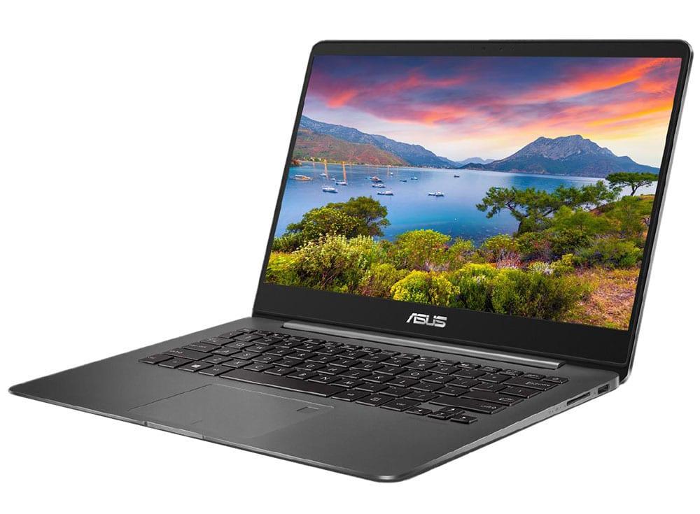 """Asus Zenbook UX430UN-GV033T, ultrabook 14"""" MX150 i5-8250 SSD (839€)"""
