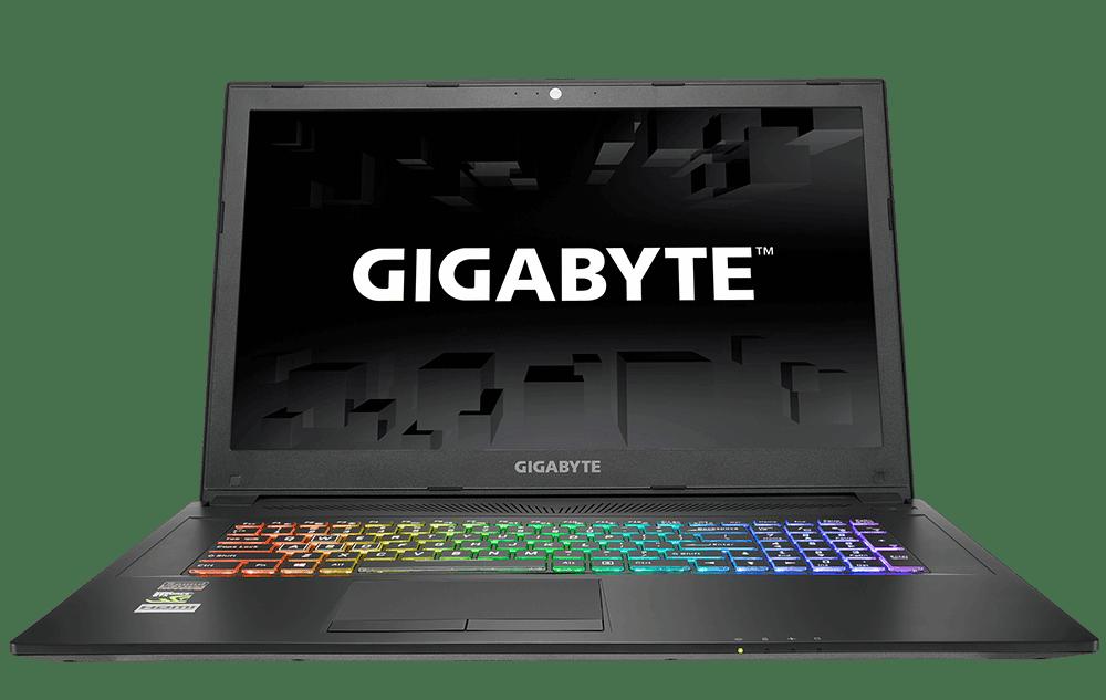 Gigabyte met à jour son PC portable Sabre 17 avec une GTX 1060