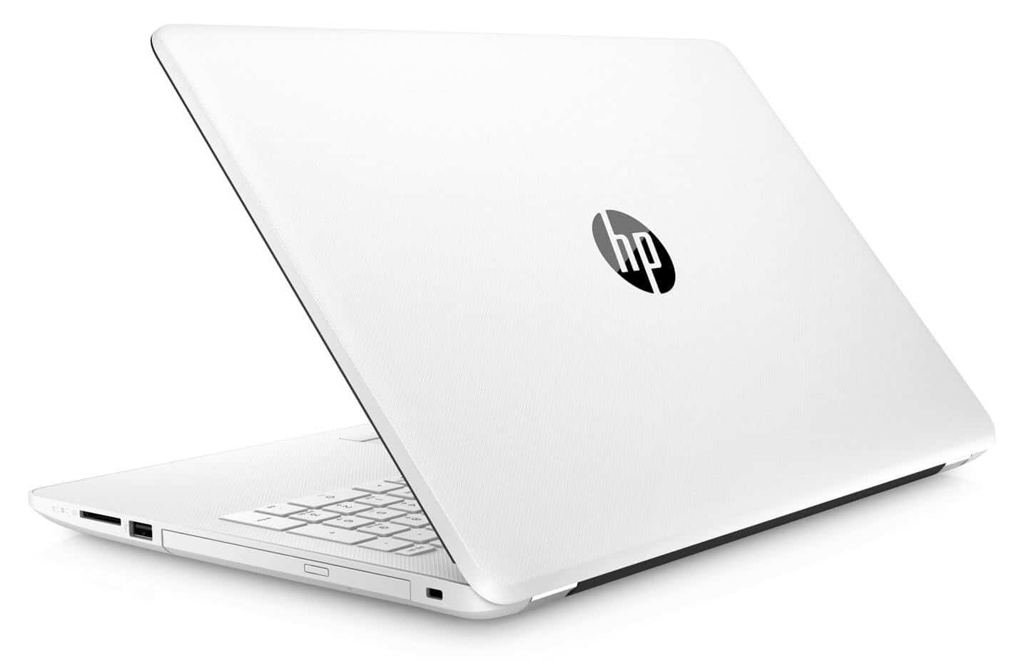 HP 15-bw012nf, PC portable 15 pouces Full HD SSD Stoney A9 promo 449€
