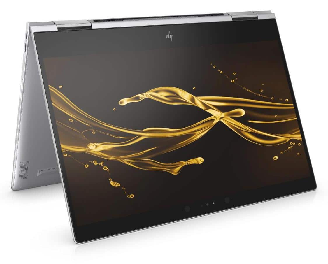 "HP Spectre x360 13-ae010nf, ultrabook 13"" tab i7 Kaby Refresh IPS SSD256 1449€"