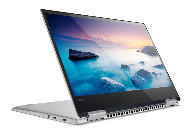 Lenovo Yoga 910-13IKB, Ultrabook 13 pouces IPS 4K SSD i5 tactile/Tablette 1199€