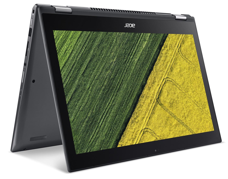 "Acer Spin SP515-51GN-54GU, ultrabook 15"" Tab GTX 1050 Kaby-R (799€)"