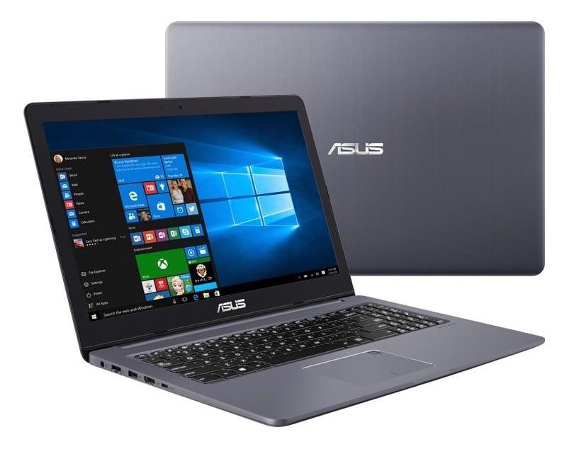 "Asus Vivobook Pro NX580VD-FI667R, Ultrabook 15"" 4K IPS i7 GTX SSD512 à 1529€"