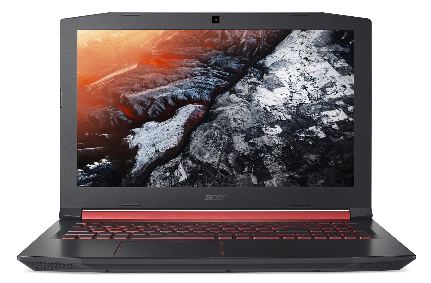 Acer Nitro AN515-41-18B6 à 699€, PC portable 15 pouces Full IPS A12 et Polaris