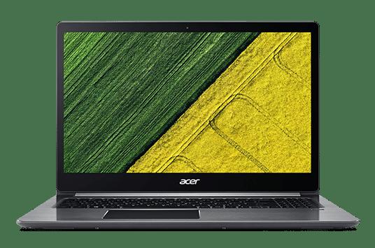 Acer Swift 3s, Ultrabook 15 pouces Full HD IPS avec AMD Ryzen et SSD