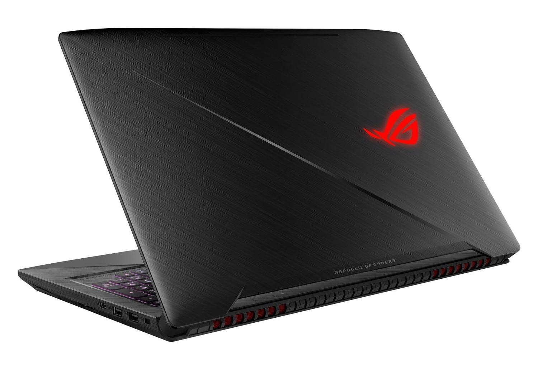 651107a7953 L Asus ROG Strix GL503VD-FY104T est un PC portable polyvalent performant  orienté jeux de 15 pouces.