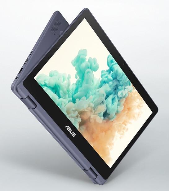 Asus TP202, nouvel Ultrabook 11 pouces convertible Tablette d'entrée de gamme