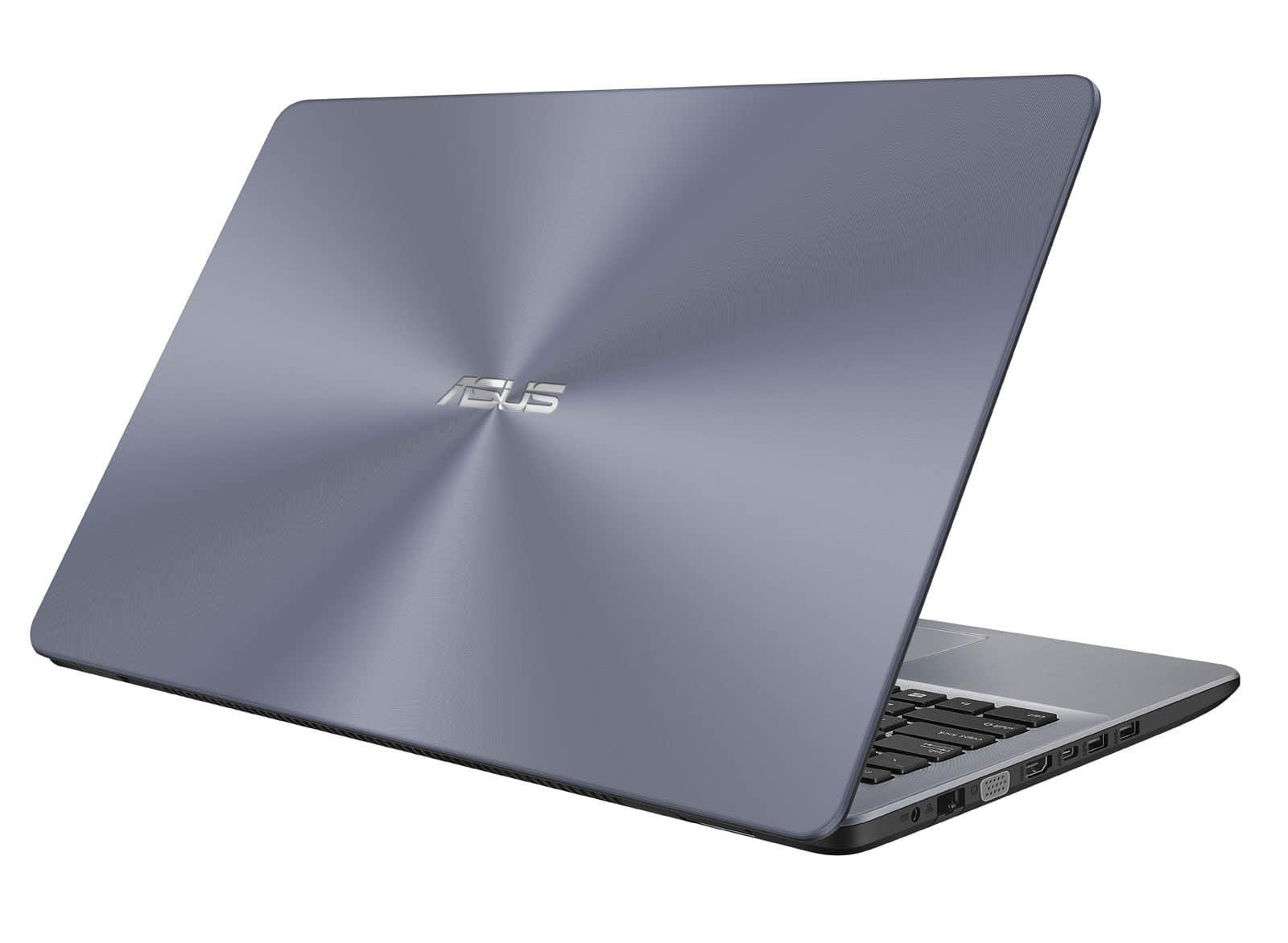 Asus VivoBook R542UR-DM111T, PC portable 15 pouces Full SSD 930MX i5 à 749€