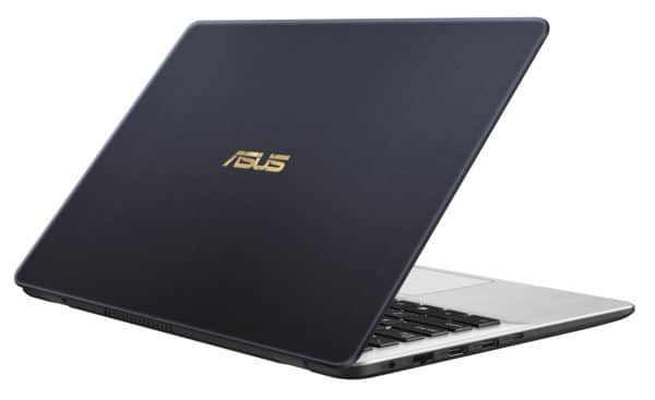 asus vivobook s405ua bv706t 499 pc portable 17 pouces ssd 128 1 to laptopspirit. Black Bedroom Furniture Sets. Home Design Ideas