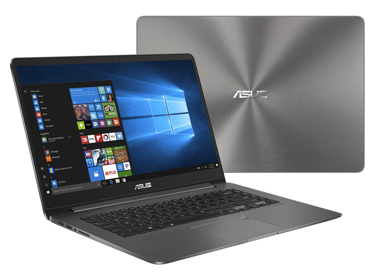 "Asus Zenbook UX530UX-FY020T, Ultrabook 15"" IPS SSD 512 GTX i7 16 Go 1299€"
