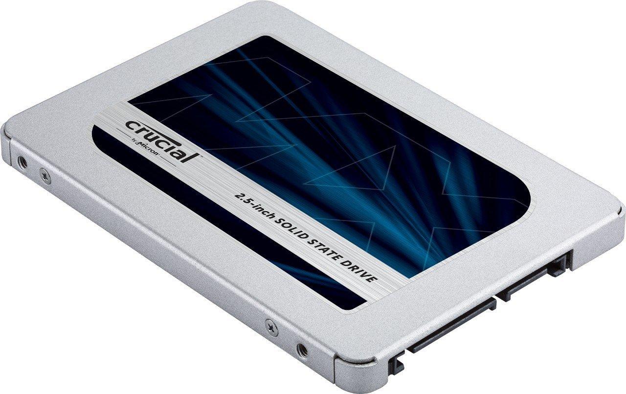 "<span class=""toptagtitre"">Bon Plan ! </span>SSD Crucial MX500 de 250 Go garanti 5 ans en promo à 42€"