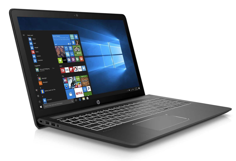 HP Pavilion Power 15-cb016nf, PC gamer pas cher GTX 1050 (499€)